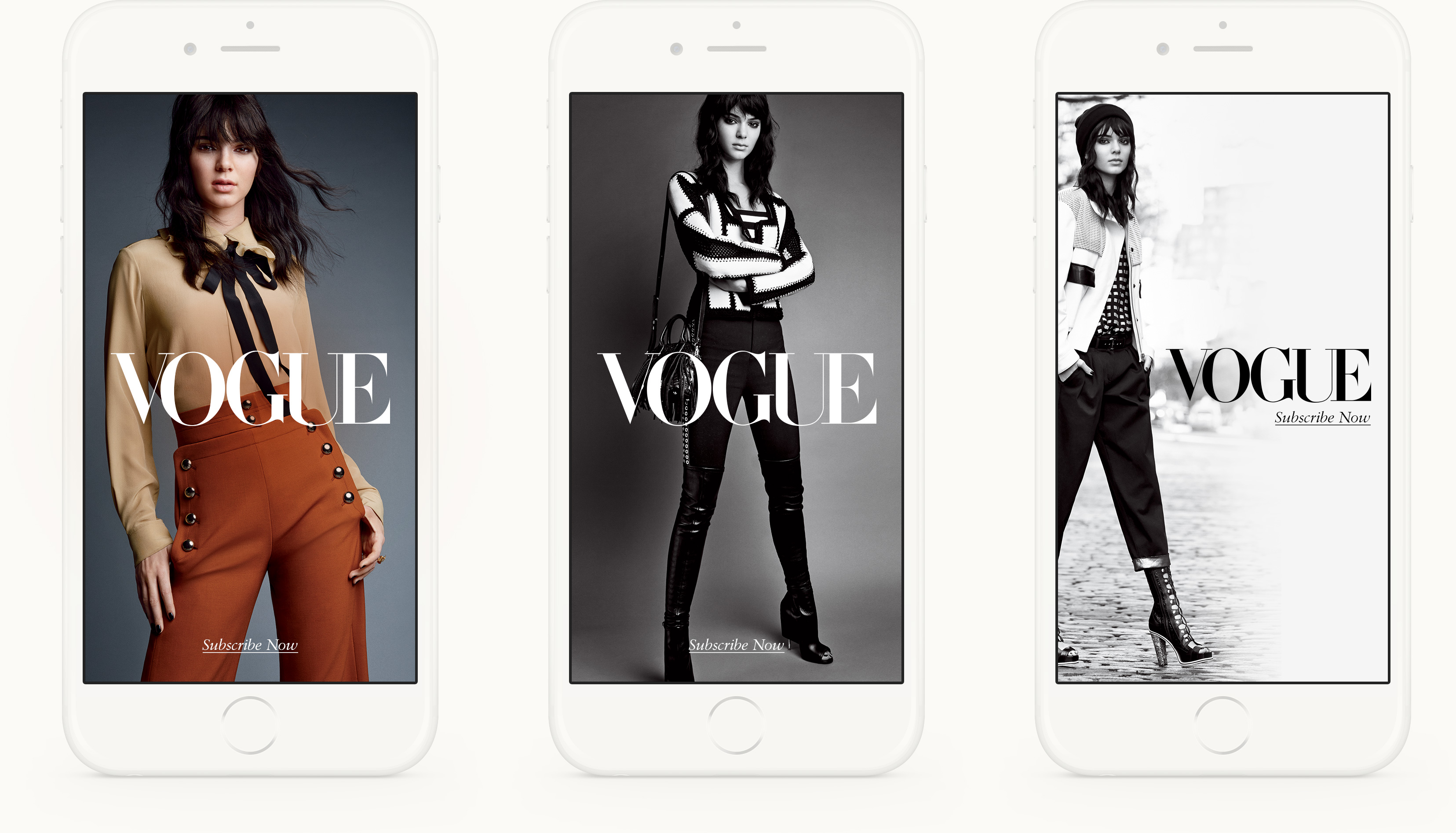 iPhone-Vogue